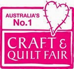 Sydney Craft & Quilt Fair