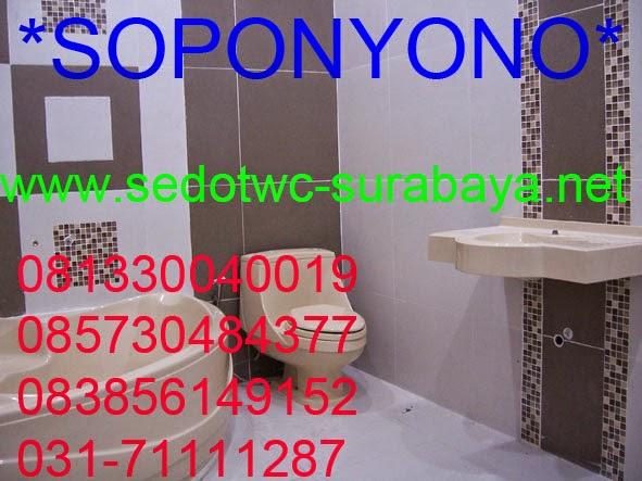 Jasa Sedot WC Surabaya Murah dan Profesional