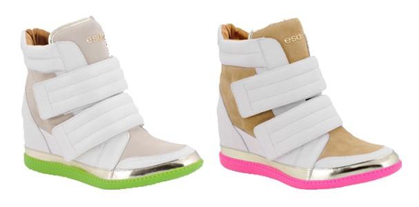 Essa moda pega? sneakers-verão-dixie-modelos-moda