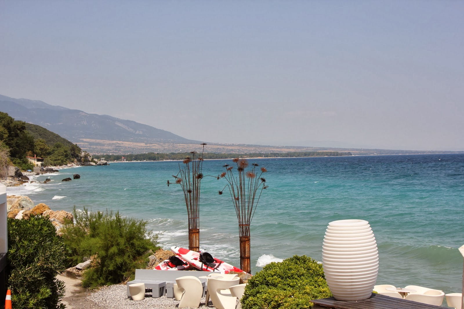 Grecja: Nei Pori, Platamon