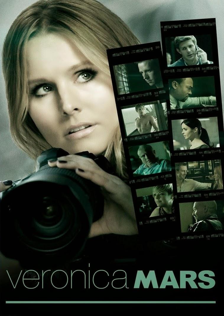 Veronica Mars: O Filme – Dublado (2014)
