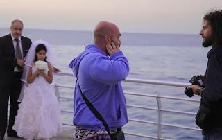 Matrimonio infantil en Libano