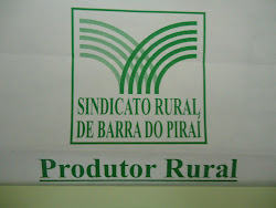 """Missão do Sindicato Rural de Barra do Piraí-RJ ""."