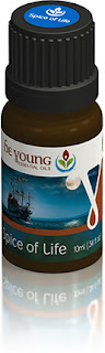Spice of Life Be Young Essential Oil