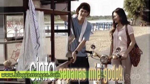 Pemain Cinta Sepanas Mie Godog FTV SCTV