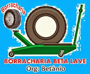 Borracharia BetaLave