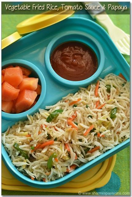 resepi lunch box sebagai bekal anak ke sekolah confinement moms. Black Bedroom Furniture Sets. Home Design Ideas
