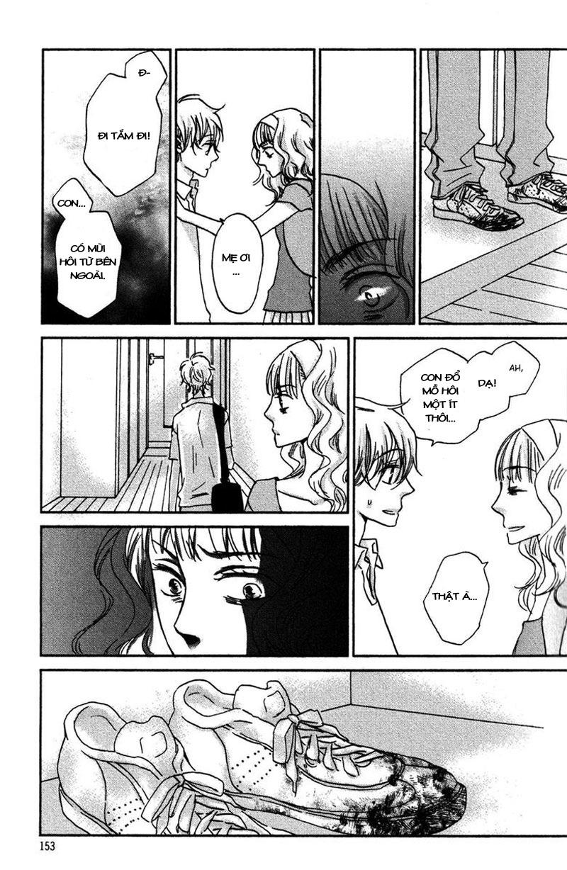 Koi No Mannaka chap 7 - Trang 25