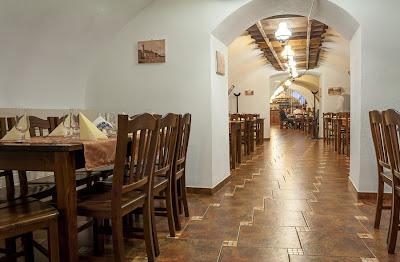 Restaurant Vila Weidner
