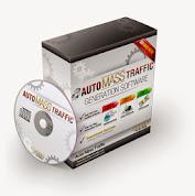 Auto Mass Traffic Generation Software