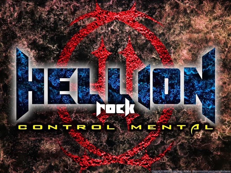 HELLION ROCK