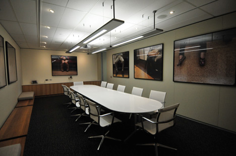 Modern Office Meeting Room New Office Conference Room Modern Small Office Conference Room
