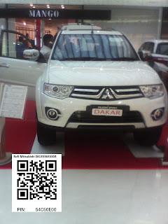 Promo Mitsubishi Pajero Sport Dakar Surabaya Jawa Timur Telp Rofi 081353633304