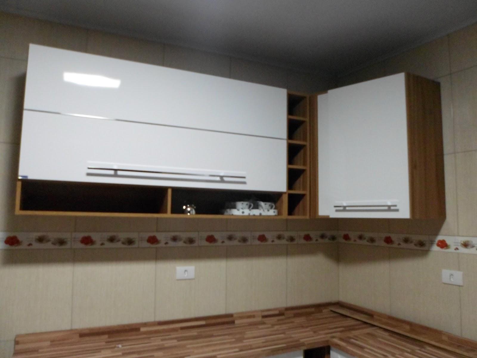 armarios cozinha bartira #614834 1600 1200