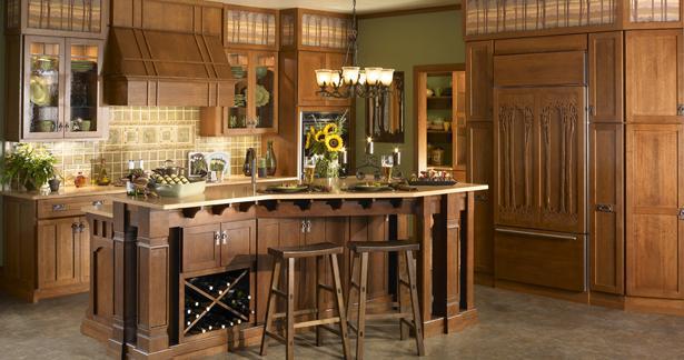 Mi casa mi hogar cocinas r sticas for Cocinas integrales rusticas