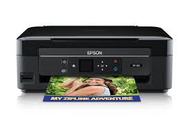 Epson XP-310 Driver Dowload, Full Features free