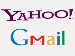 Bagaimana Cara Membuat Email Gmail dan Yahoo!