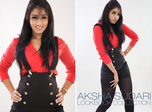 Aksha Sudari hot bikini