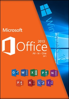 Download Windows 10 Pro + Office Pro Plus 2016