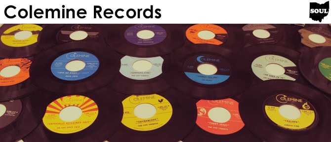 Colemine Records