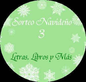 Sorteo Navideño 3. Nacional e Internacional