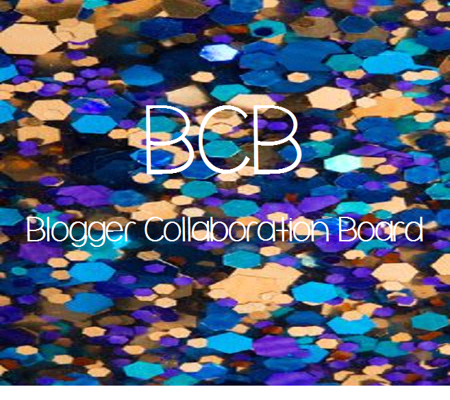 blogger collabotion board
