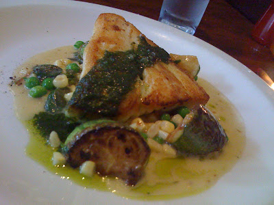 Nopa halibut