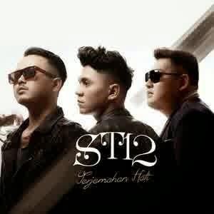 Album ST12 - Terjemahan Hati 2014