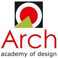 Arch Academy of design Logo