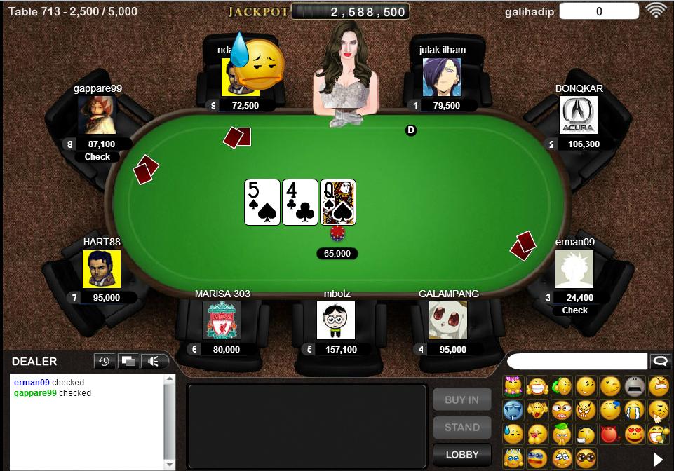 Poker Online Yang Ada Di Indonesia   SSB Shop