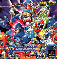 Free Download Games Mega Man X3 PSX ISO Untuk KOmputer Full Version ZGASPC