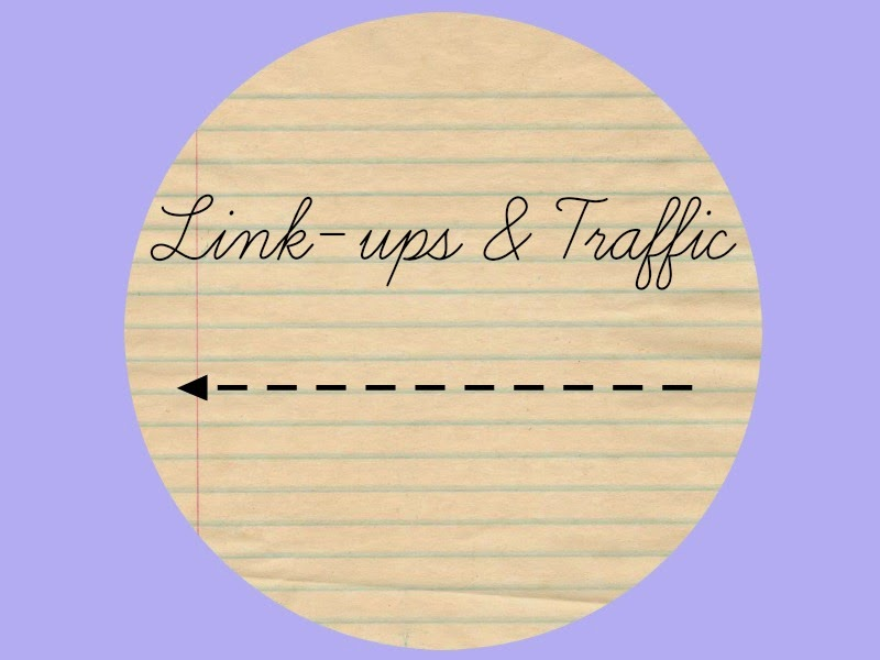 Link ups and traffic
