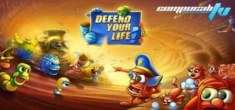 Defend Your Life PC Full Español
