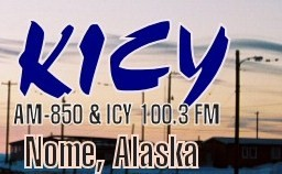 Radio kicy AM 850 - Alasca - EUA
