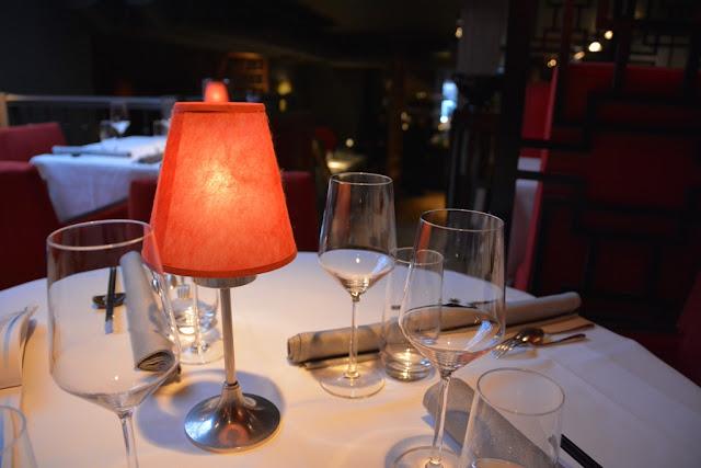 Restaurant Hanting Den Haag