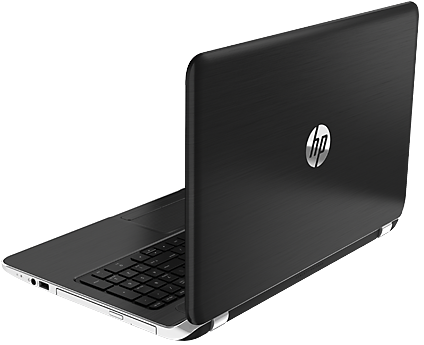 HP Pavilion 15-n236tu Drivers For Windows 7/8.1 (64bit)