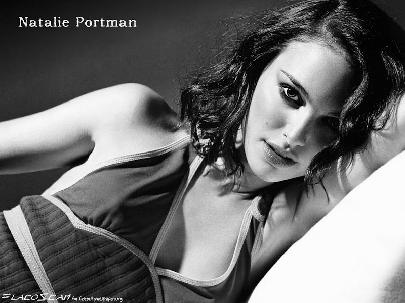 Natali Portman Photos wallpapers