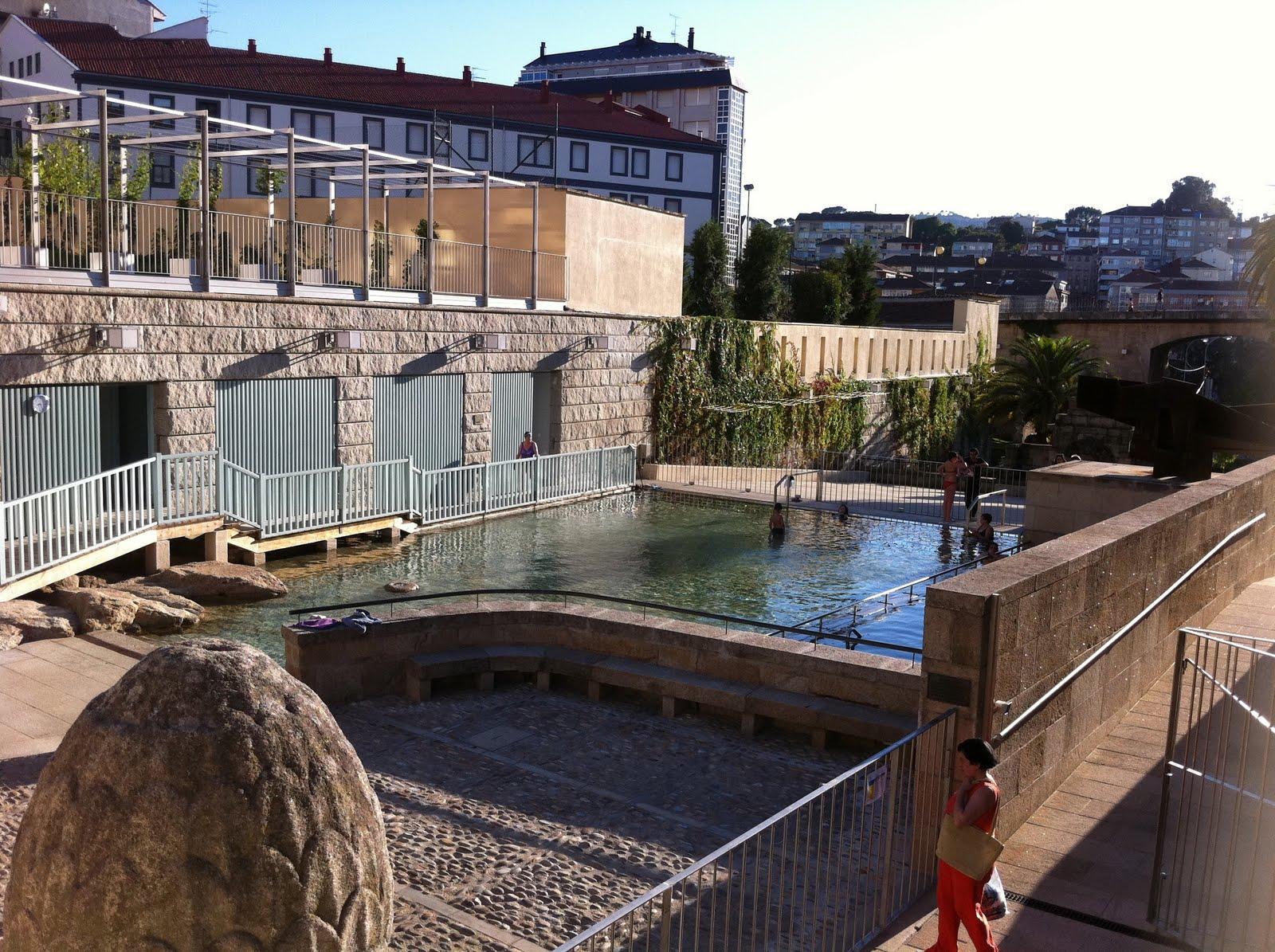 Baños Romanos Ourense:As Burgas de Ourense – Kismondo
