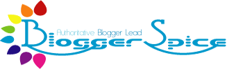 Blogger Spice | Authoritative Blogger Lead