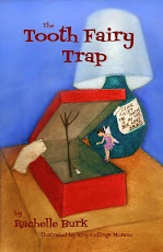 THE TOOTH FAIRY TRAP (turn this one into an engineering project!)