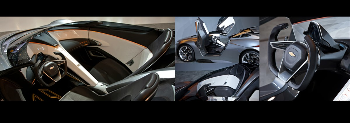 chevrolet miray concept 2011 seoul motor show 2017 2018 best cars reviews. Black Bedroom Furniture Sets. Home Design Ideas