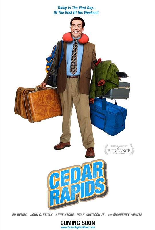 free Cedar Rapids movie full version new adult hot movie 2011 2012