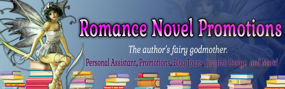 Romance Novel Promotions