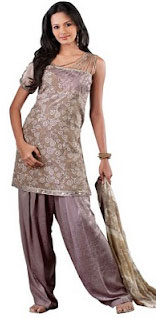 Punjabi Suits for women