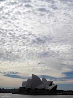 opera house sky