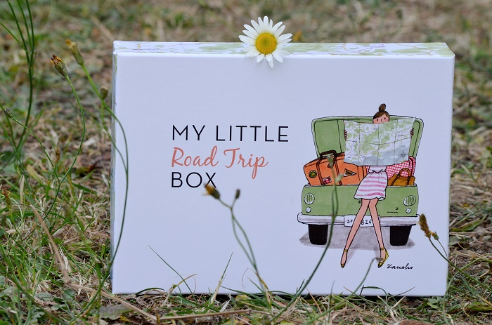 my little box juillet 2015