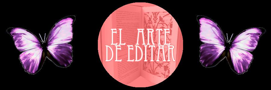 El arte de editar