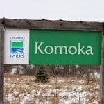 Komoka Provincial Park