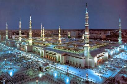 Masjid Adalah Tempat Shalat Umat Islam