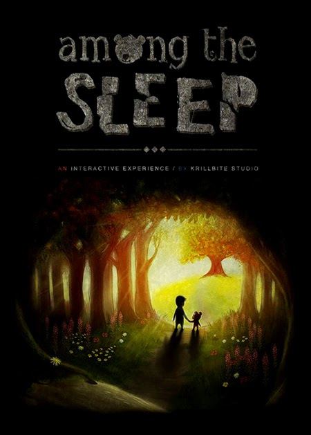 Among The Sleep CODEX - Full ISO 2014